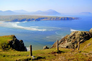 Travel in Ireland's back roads in small group tours. Go North tour, Inroads Ireland