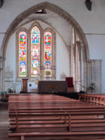 13th Century Cistercian monastery